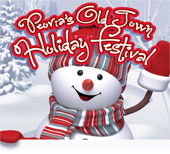 Old Town Holiday Fest Image