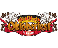 Old World Oktoberfest