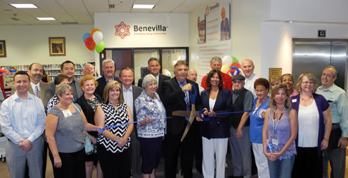BP-Benevilla-Ribbon-Cutting