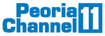 Peoria Channel 11 Logo