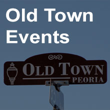 Old Town Events
