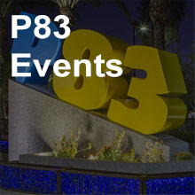 P83 Events