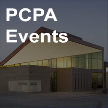 PCPA Events