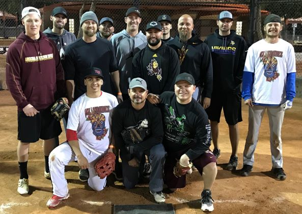 Adult Sports | City of Peoria