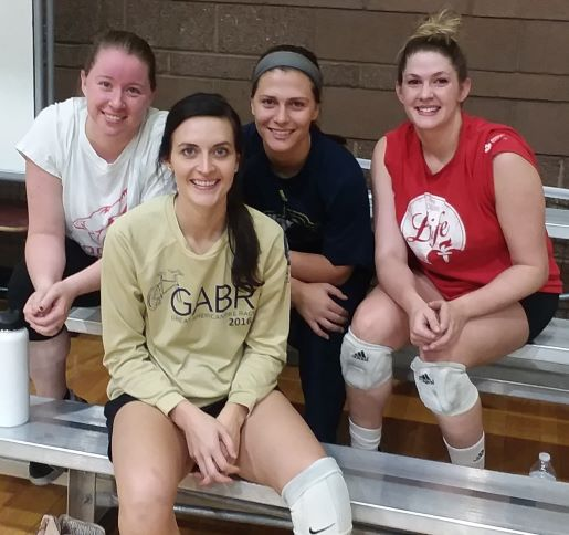 Indoor Volleyball, Volleyball, Adult Sports, Champions
