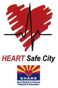 Heart-Safe-City