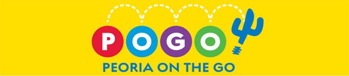 Peoria on the Go (POGO)   City of Peoria