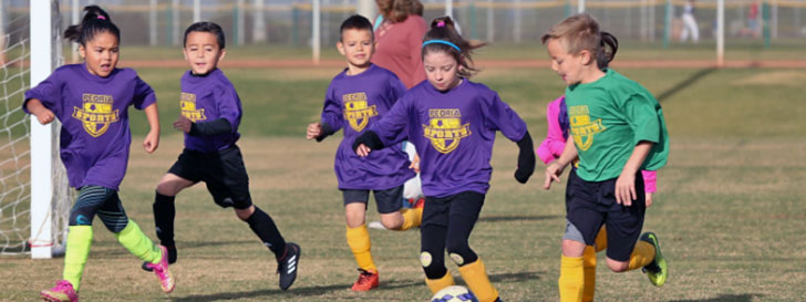 Youth Sports - Soccer