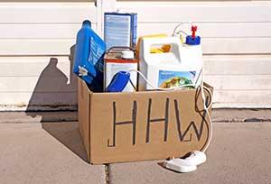 Hazardous Household Waste disposal in Peoria, AZ