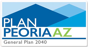 Plan Peoria AZ General Plan Update 2040