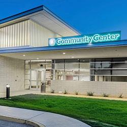 Peoria Community Center